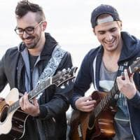 Gaeta, Heffron drive in concerto, attesa per star di 'Big Time Rush'