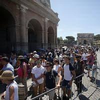 Roma, tassa turistica, nella Capitale incassi record