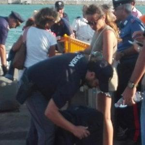 Ventotene, l'isola del vertice: controlli soft tra i turisti
