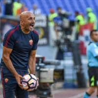 Roma, domani col Porto per la Champions e per Borja Valero