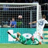 Lazio, sorpresa Lombardi. Resta alta la tensione con Keita