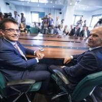 Roma, Ama: si insedia il nuovo dg Stefano Bina, resterà in carica fino