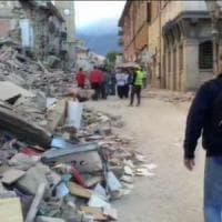 Terremoto centro Italia, tanta paura a Roma ma nessun danno. Verifiche sul