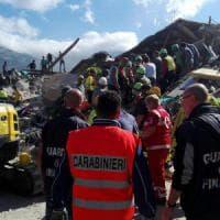 Terremoto centro Italia, dove donare il sangue a Roma