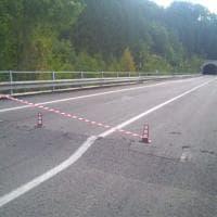 Terremoto in centro Italia, Anas: chiuse le strade danneggiate tra Umbria e Marche