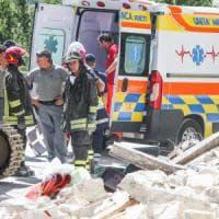 Terremoto nel centro Italia: vittime e sopravvissuti romani