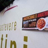 Terremoto centro Italia, l'appello ai ristoratori romani :