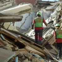 Terremoto nel centro Italia, Roma si mobilita sui social tra solidarietà