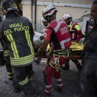 Terremoto nel Reatino, notte di scosse: ancora paura a Roma. Zingaretti: