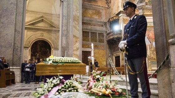 Terremoto Centro Italia: il dolore di Marco Santarelli