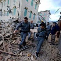 Sisma: finora morti 62 romani, tra cui 3 bimbi