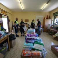 Sisma Amatrice, la protezione civile di Roma: