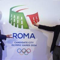 Roma 2024, tramonta l'ipotesi della candidatura