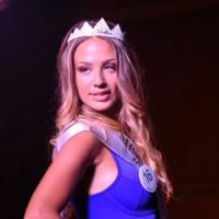 Miss Italia: Federica, una 24enne romana, eletta Miss Lazio