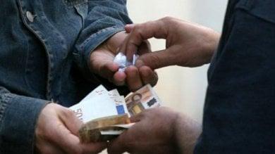 Movida drogata, arrestati 12 pusher