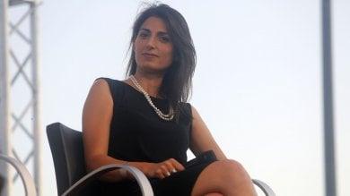 Olimpiadi di Roma, metro C e nomine  le non-risposte della sindaca Raggi