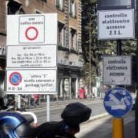 Roma, dal 1 settembre di nuovo attive le zone a traffico limitato