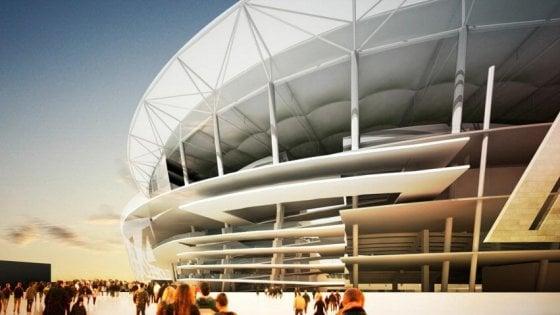 """Stadio Roma, arrivato in Regione il progetto. """"Ma manca il parere di conformità"""""""