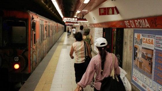 Roma, confermato per il 22 settembre lo sciopero dei trasporti