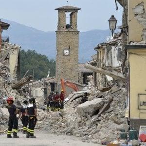 Terremoto centro Italia, niente tasse universitarie per gli studenti colpiti dal sisma