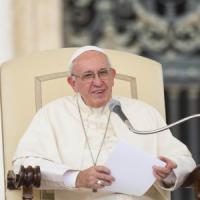 Roma, il Papa al congresso del cardiologi: