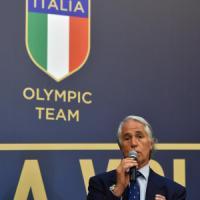 """Roma 2024, Malagò: """"L'apertura di Berdini? Pronti a parlarne"""". Bersani: """"Capisco la Raggi"""""""