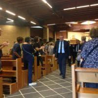Terremoto, Monteverde dice addio a Rita e Maria Teresa