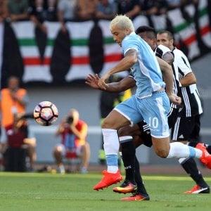 """Lazio, Felipe rassicura: """"Sarà il mio anno"""". Ma serve Keita"""
