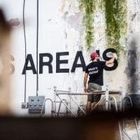 Roma, Outdoor Camp: l'ex caserma di via Reni diventa il regno della street art