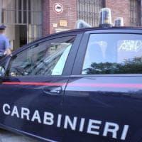 Roma, rapinava le coppiette a Villa Carpegna: arrestato 16enne