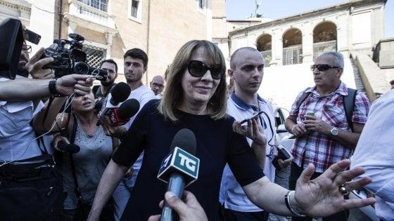 """Roma, Berdini la lettera su Raineri all'Anac: """"Se è Marra l'ispiratore, deve fare un passo indietro"""""""