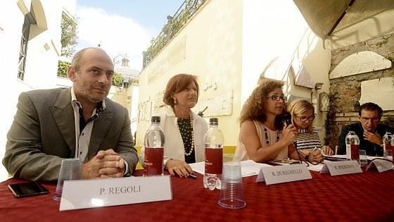 """Il Festival della cultura ebraica fra scienza e """" Notte della Cabbalà"""""""