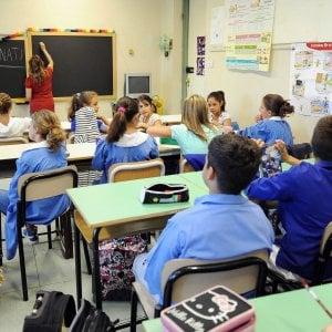 Roma, AAA cercasi prof. Tutti in classe ma 1.500 cattedre sono ancora vuote
