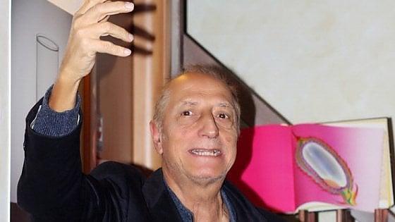 Pippo Franco perseguitato dalla colf e i suoi complici