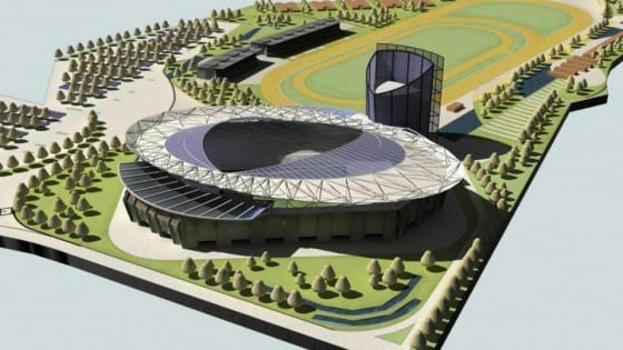 Nuovo Stadio Roma: James Pallotta lo vuole nel 2019