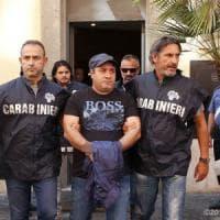 Pomezia, arrestati due latitanti del clan dei Polverino