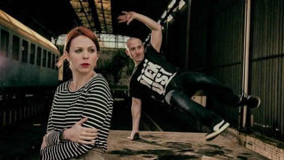 Il meglio della breakdance italiana si sfida nell'hip hop