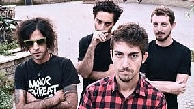 Il nuovo video dei Madden Waves   E il 1° ottobre concerto a San Lorenzo  di PIETRO D'OTTAVIO
