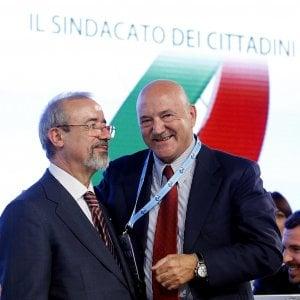 """""""Crociere e gioielli con i soldi del sindacato"""", a processo i vertici Uil"""