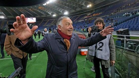 """Roma, Pallotta: """"Sarebbe bellissimo se le Olimpiadi si tenessero nella Capitale"""""""