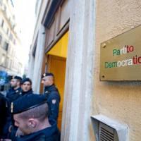 Roma, falso allarme bomba: artificieri al Nazareno