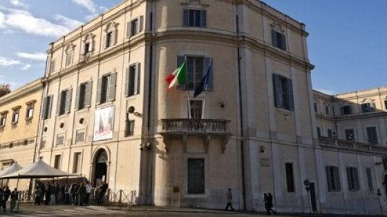 Roma, le Scuderie del Quirinale passano al Mibact