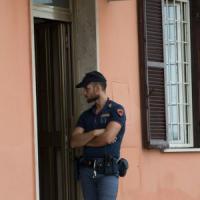 Roma, donna trovata morta strangola in casa alla Magliana