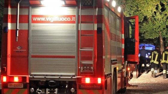 Roma, in fiamme appartamento a Castelnuovo di Porto. Muore una donna