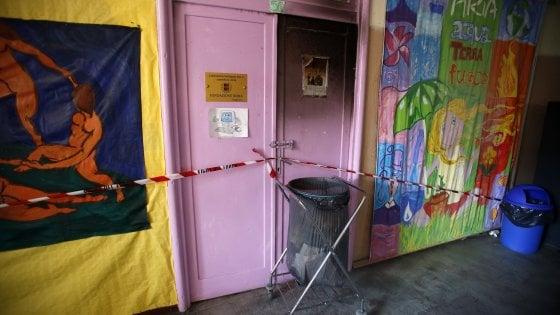 Roma, incendio alla scuola Franceschi a Monteverde: nessun ferito