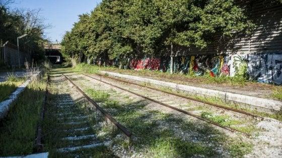 Anello ferroviario, ecco il nuovo progetto di Ferrovie per ultimare il cantiere infinito