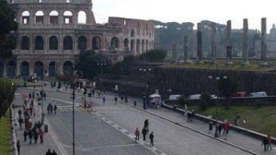 Roma, cortei in centro e a Ostia: linee bus deviate nel fine settimana