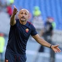 "Roma, il Toro per Lucio ""Partita durissima Dzeko da 20 gol"""