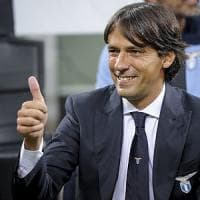 """Lazio, Immobile & Keita l'arma di Inzaghi: """"Punto su di loro"""""""
