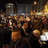 Roma: 'Gay street', genitori aggrediscono la fidanzata della figlia